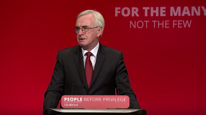 Both Tories and Labour pledge lavish borrowing