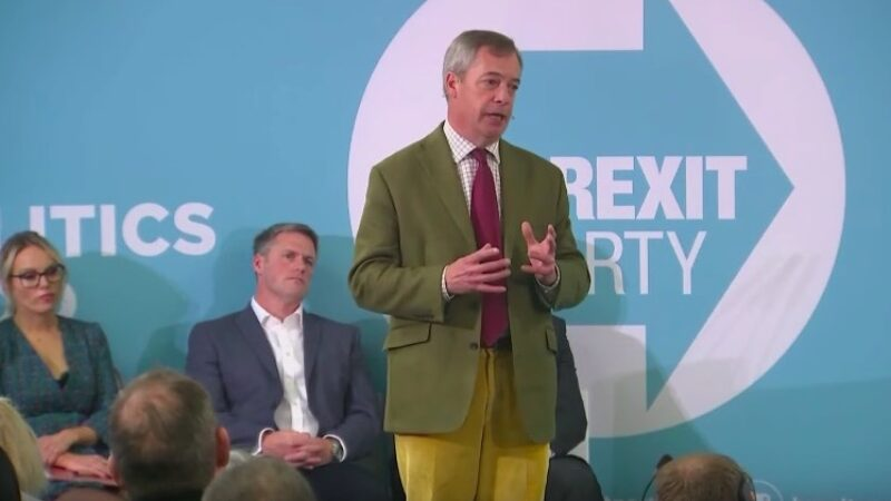 Forget Farage's 'Hoxton vs Hull' divide: Labour can appeal to both - LabourList