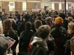 Momentum Unseat Two Cities