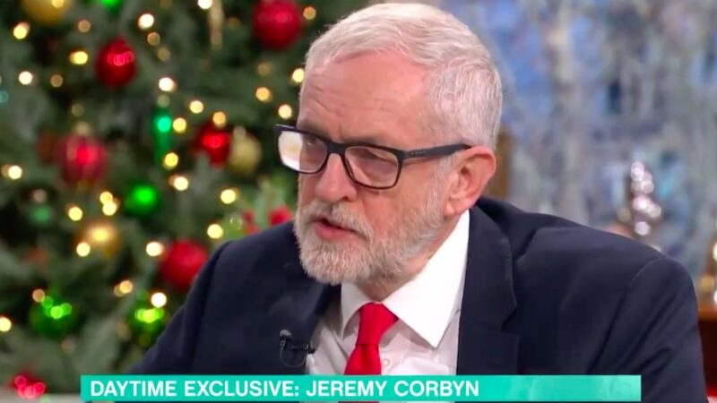 General election 2019: Jeremy Corbyn apologises over anti-Semitism row