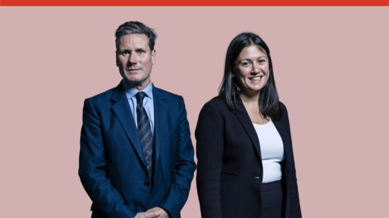 Labour leadership: Phillips and Nandy secure nominations