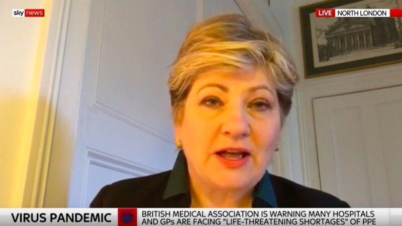 Coronavirus flights: British Airways, easyJet and Virgin to fly stranded Brits overseas