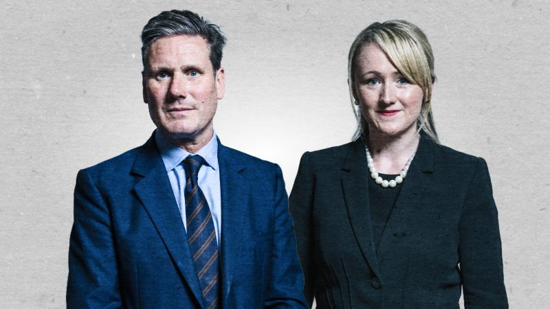 Labour anti-Semitism row: Starmer to meet MPs after Long-Bailey sacking
