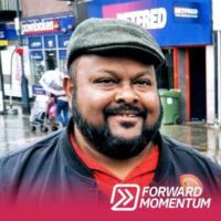 Mish Rahman