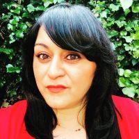 Rehana Azam