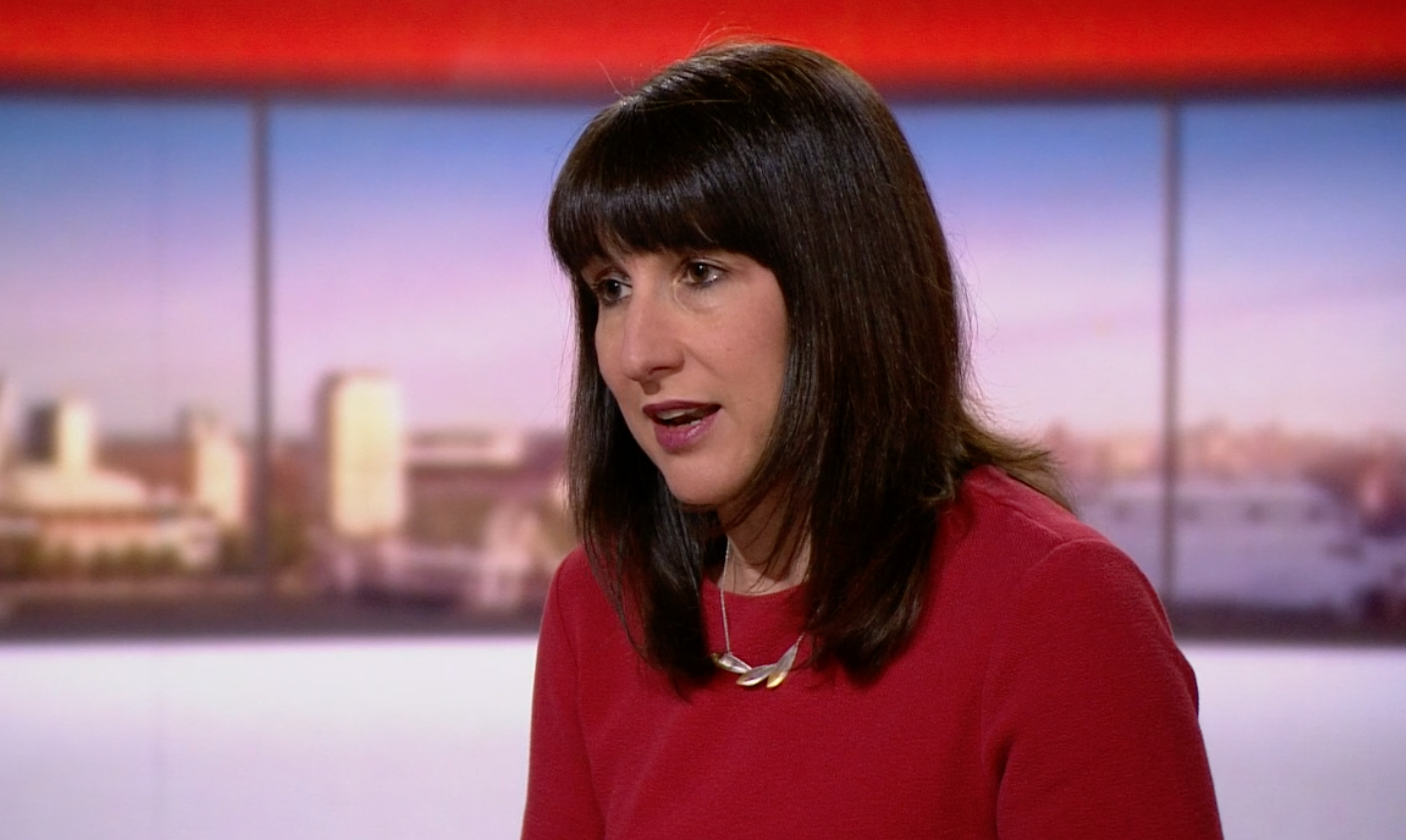 """We won't be back in the EU"""": Rachel Reeves sets out Labour's Brexit policy  – LabourList"""