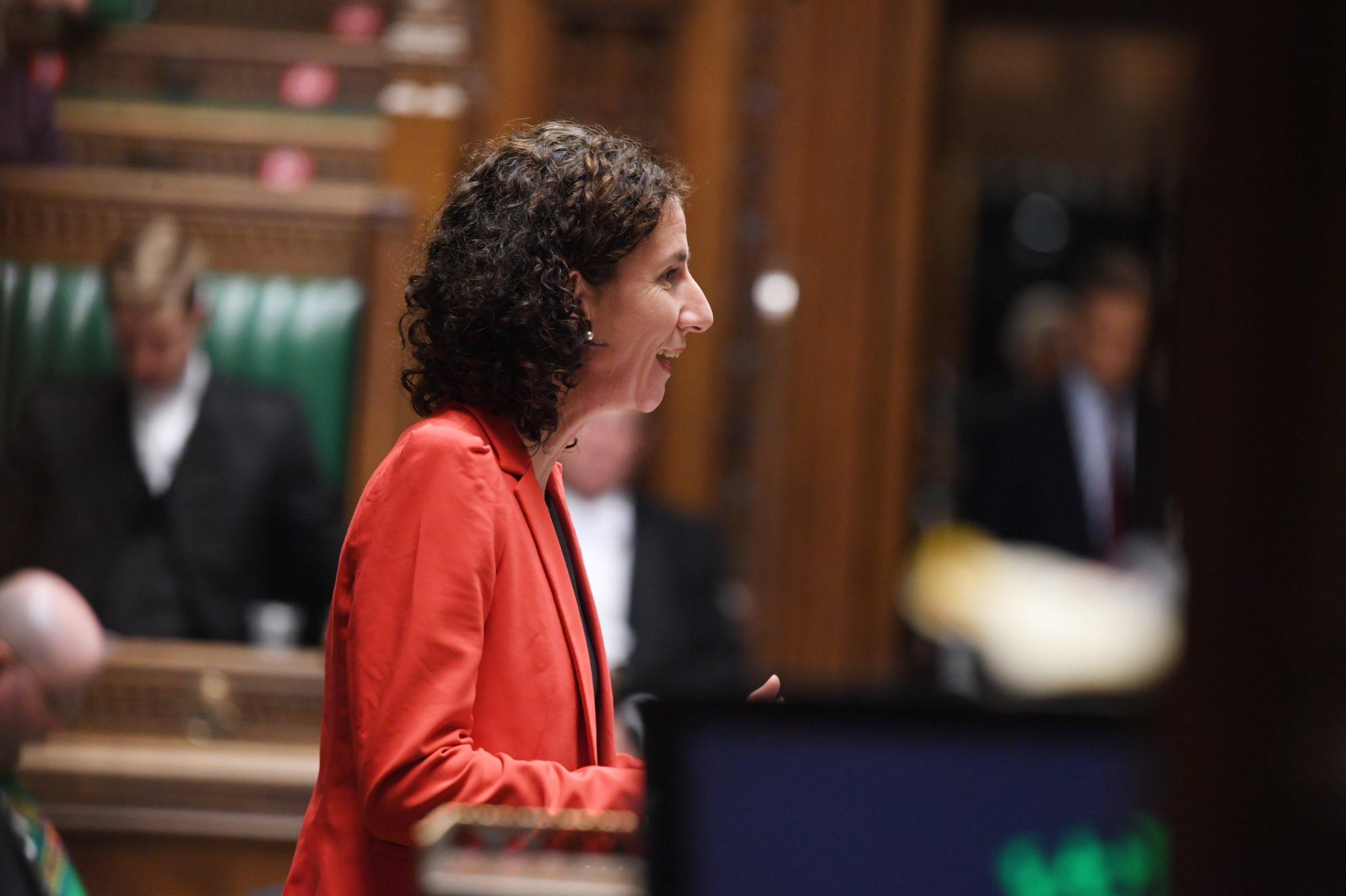 labourlist.org - Elliot Chappell - Dodds: Labour seeking 'genuine partnership' with financial services