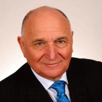 David Hallam