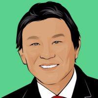 Sonny Leong