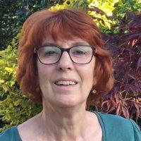 Liz Nicholson